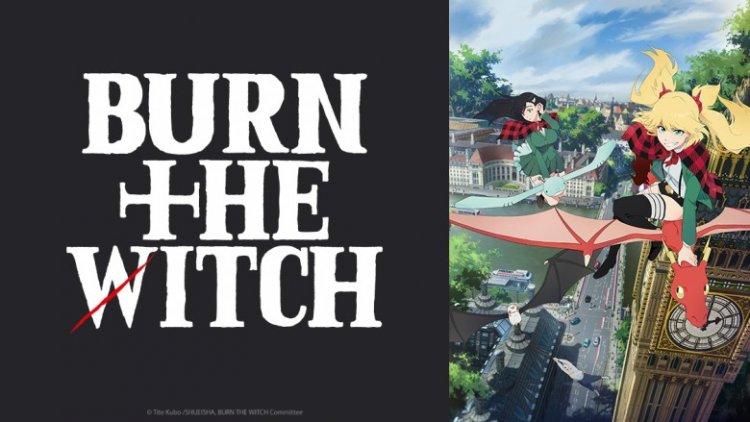 Bleach Hayranları, Burn the Witch İçin Neden Heyecanlanmalı?