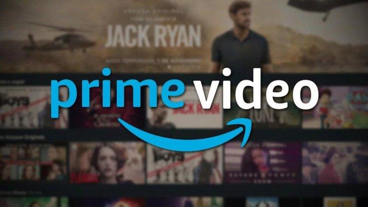 Amazon Prime, Mastercard Sahiplerine İlk 2 Ay Ücretsiz Oldu
