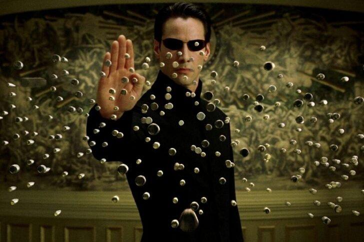Matrix 4'ün sır gibi saklanan ismi bir paylaşımla ortaya çıktı