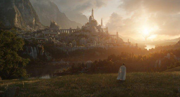 Yüzüklerin Efendisi Dizisi Hakkında Şaşırtan Açıklama Siyahi Hobbitler de Olacak